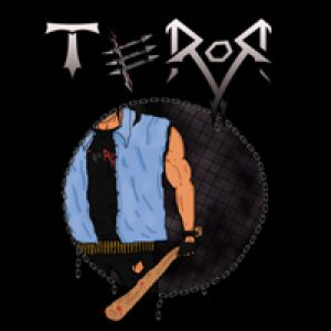 Teror - Ordered to Destroy cover art