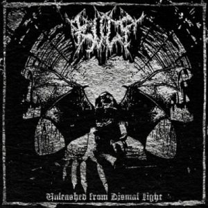 Kult - Unleashed from Dismal Light cover art