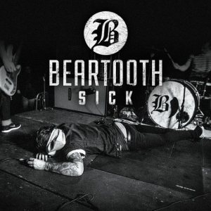 Beartooth - Sick cover art