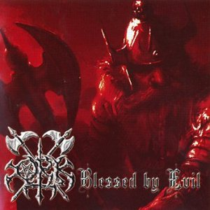 Ork - Blessed by Evil cover art
