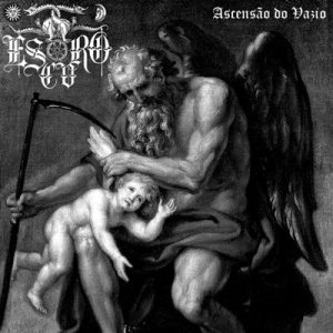 Escvro - Ascensão do Vazio cover art