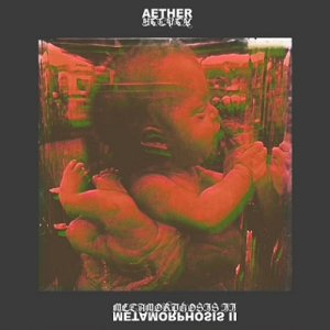 Aether - Metamorphosis II cover art