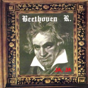 Beethoven R. - Ja, ja cover art