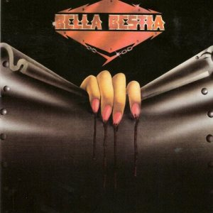 Bella Bestia - Bella Bestia cover art
