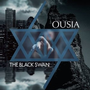 The Black Swan - OUSIA cover art