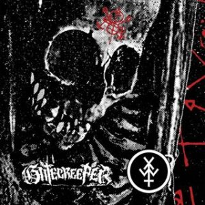 Gatecreeper / Young and in the Way - Gatecreeper / YAITW cover art