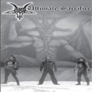 Cabra Negra - Ultimate Sacrifice cover art