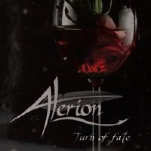 Alarion - Turn of Fate cover art