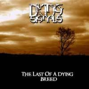 Dying Signals - The Last of a Dying Breed cover art