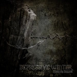 Depressive Winter - Nihilum Bellus cover art