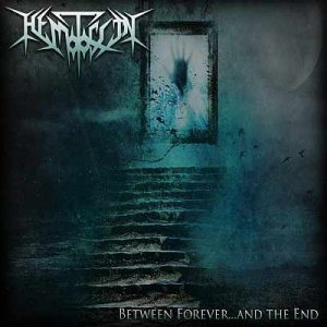 Hemotoxin - Between Forever... and the End cover art