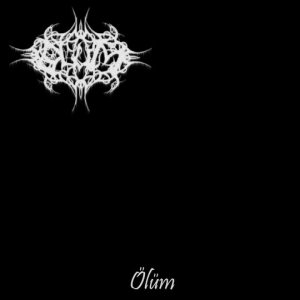 Ölüm - Ölüm cover art