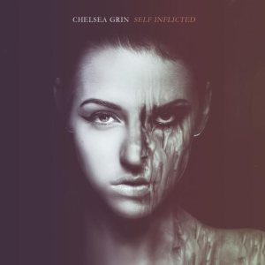 Chelsea Grin - Self Inflicted cover art