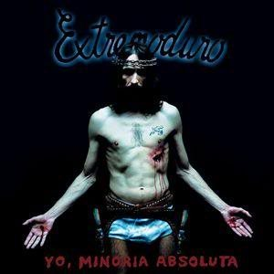 Extremoduro - Yo, minoría absoluta cover art