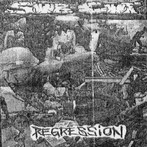 Subcut - Regression cover art