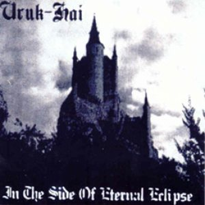 Uruk-Hai - In the Side of Eternal Eclipse cover art