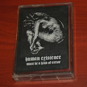 Thập Tự Ngược / Deep Wound / Autumn in My Room - Human Existence Must Be a Kind of Error cover art