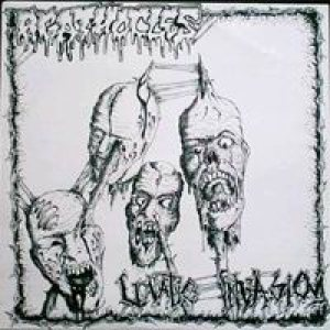 Agathocles / Lunatic Invasion - Agathocles / Lunatic Invasion cover art