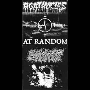 Agathocles - At Random / Untitled cover art