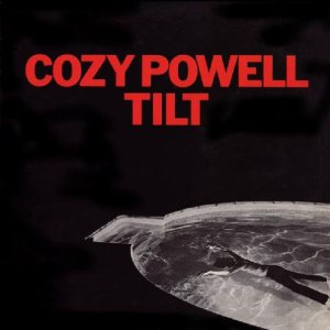 Cozy Powell - Tilt cover art