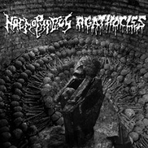 Agathocles / Haemophagus - Haemophagus / Agathocles cover art