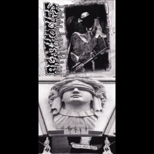 Agathocles / Avulsion - Untitled / You're Not Real cover art