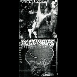 Looking for an Answer / Agathocles - Looking for an Answer / Agathocles cover art