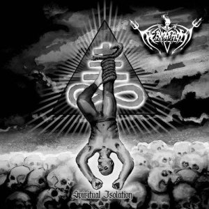 Permafrost - Spiritual Isolation cover art