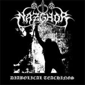 Nazghor - Diabolical Teachings cover art