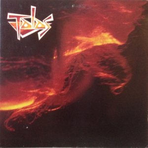 Talas - Talas cover art