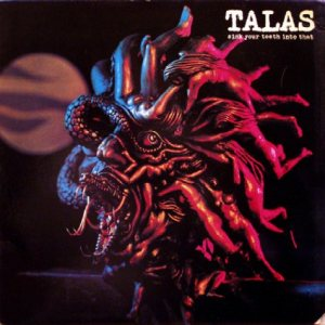 Talas - Sink Your Teeth Into That cover art