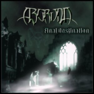 Abgrund - Final Destination cover art