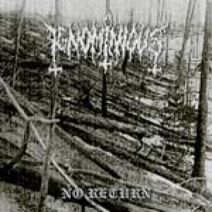 Ignominious - No Return cover art