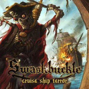 Swashbuckle - Cruise Ship Terror cover art