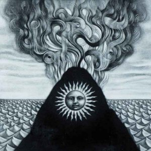 Gojira - Magma cover art