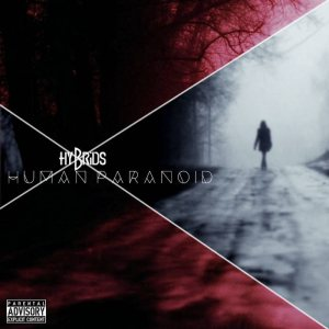 Hybrids - Human Paranoid cover art