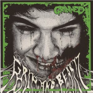 Grinned - Grin and Bear It! cover art