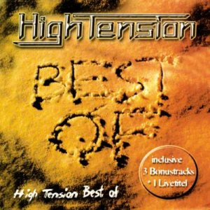 High Tension - Best of cover art