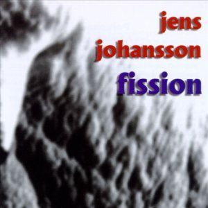 Jens Johansson - Fission cover art