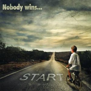 Ty Tabor - Nobody Wins... When Nobody Plays cover art