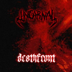 Incarnal - Deathfront cover art