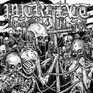 Putrefact - I Shall Die upon This Putrefaction cover art