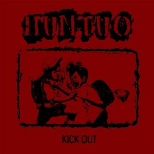 Huntuo - Kick Out cover art