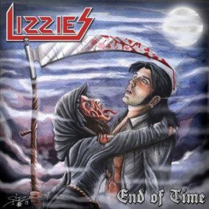 Lizzies - End of Time cover art