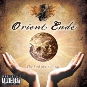 Orient Ende - The End of Oriental cover art
