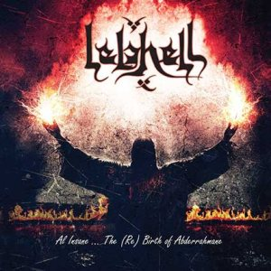 Lelahell - Al Insane​.​.​. the (Re​)​Birth of Abderrahmane cover art
