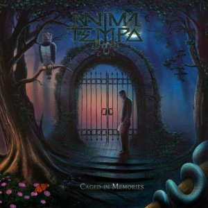 Anima Tempo - Caged in Memories cover art