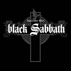 Black Sabbath - Greatest Hits cover art
