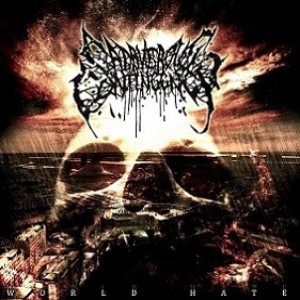 Cadaverous Contingency - World Hate cover art