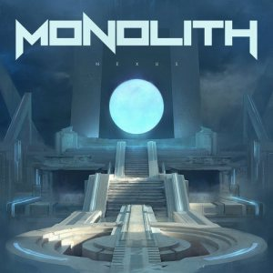 Monolith - Nexus cover art